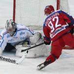 По итогам третьего этапа Евротура 2013: Россия — Финляндия