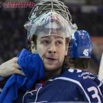 Из «Сибири» ушли 6 хоккеистов