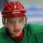 Артемий Панарин подписал новый контракт со СКА