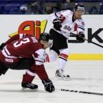 Австрия — Латвия 6-3. Видео