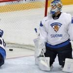 Финляндия — Германия 4-3. Видео