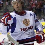 Словакия — Россия 1-3. Видео