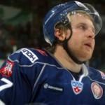 Лео Комаров: «Динамо» предложило мне хорошие условия»
