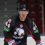 Новым капитаном «Трактора» назначен Константин Панов