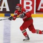 Белорус Роман Граборенко подписал трёхлетний контракт с «Нью-Джерси»