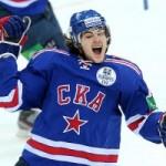 Виктор Тихонов продлил контракт со СКА