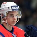 7 лучших молодых игроков старта КХЛ