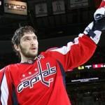 Овечкин и ещё 5 российских хоккеистов в топ-100 снайперов в истории НХЛ