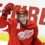 Свитер Дацюка — один из самых продаваемых в НХЛ