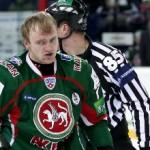 5 самых грубых хоккеистов за всю историю КХЛ