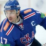 10 лучших бомбардиров-россиян в КХЛ