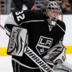 «Удар скорпиона» Куика признан лучшим сэйвом по итогам регулярного чемпионата НХЛ