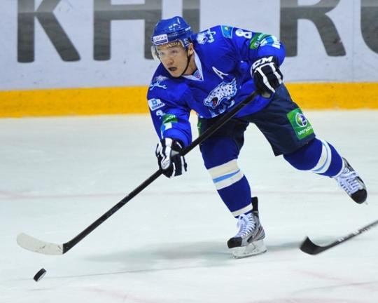 Талгат Жайлауов
