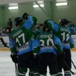 «Торос» — победитель регулярного чемпионата ВХЛ