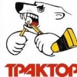 Защитник «Трактора» Дмитрий Рябыкин сломал ногу на тренировке