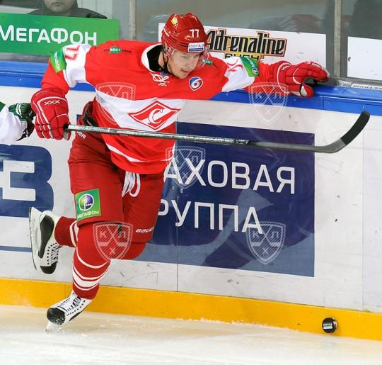 Дмитрий Мегалинский