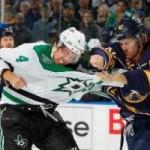 7 самых зрелищных драк недели в НХЛ