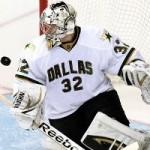 6 самых невероятных сэйвов на старте сезона НХЛ