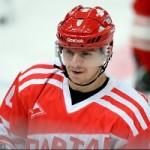 Крутов отправился в чемпионат Швейцарии