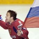 6 главных фаворитов олимпийского хоккейного турнира в Сочи