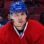 Силовые приёмы Емелина и Волченкова попали в топ-10 сезона в НХЛ