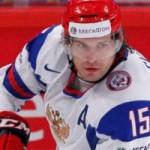 Александр Свитов заменил Дениса Кокарева в олимпийской сборной России