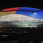 Более 11 тысяч болельщиков присутствовали на матче Чехия — Швеция