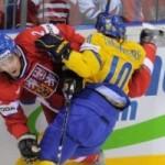 Групповой этап ОИ. 5 главных вопросов  матча Чехия – Швеция