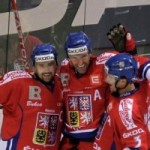 Сборная Чехии в овертайме обыграла Словакию