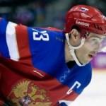 5 лучших хоккеистов сборной России на Олимпиаде в Сочи