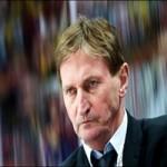 Главный тренер сборной Чехии подал в отставку