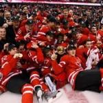 4 самых титулованных сборных предстоящего хоккейного турнира ОИ