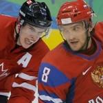 7 главных претендентов на звание MVP хоккейного турнира ОИ-2014