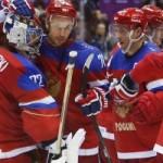5 причин, по которым Россия вылетела из турнира ОИ