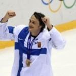 8 хоккеистов, завоевавших наибольшее количество олимпийских медалей