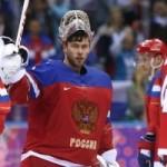 4 главных события пятого игрового дня хоккейного турнира ОИ