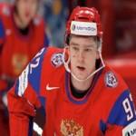 Тренер «Вашингтона» перевёл Кузнецова во второе звено