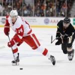 Нюквист — первая звезда недели в НХЛ