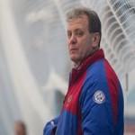 Варнаков назвал состав молодёжной сборной России на сбор перед Турниром четырёх наций