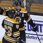 Лучшие хоккеисты сезона в НХЛ по системе «плюс-минус»