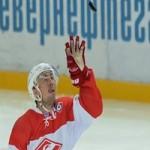 Бодров — игрок «Салавата Юлаева»