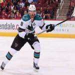 Гавлат признан первой звездой дня в НХЛ