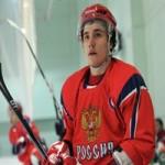 Хохлачёв признан лучшим новичком марта в АХЛ