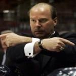 Кинэн — первый нероссийский тренер, выигравший Кубок Гагарина