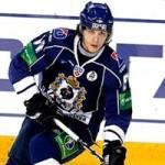 Литовченко продолжит карьеру в «Адмирале»