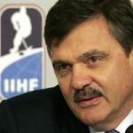 Рене Фазель: «Решающее слово о поездке в Пхенчхан будет за хоккеистами»