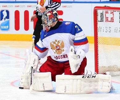 С.Бобровский