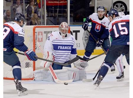 Словакия-Франция