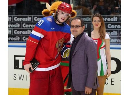 Виктор Тихонов.1
