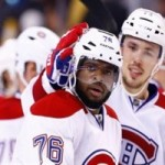 5 самых красивых голов недели в НХЛ